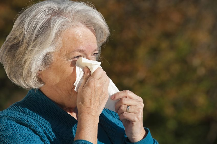 Why is influenza is so much more deadly than the common cold? - Bug Control's Latest News