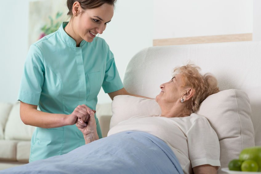 Review into influenza outbreaks in aged care - Bug Control Latest News