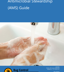 Prevent Antimicrobial Resistance Guide