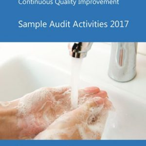 Quality Audit for Continuous IPC Improvements