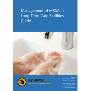 How to Manage MRSA Infection Guide