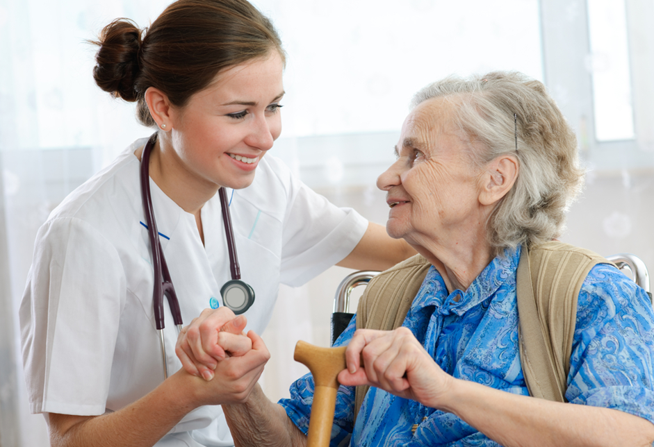 Aged Care (Identify Risk of Infection)