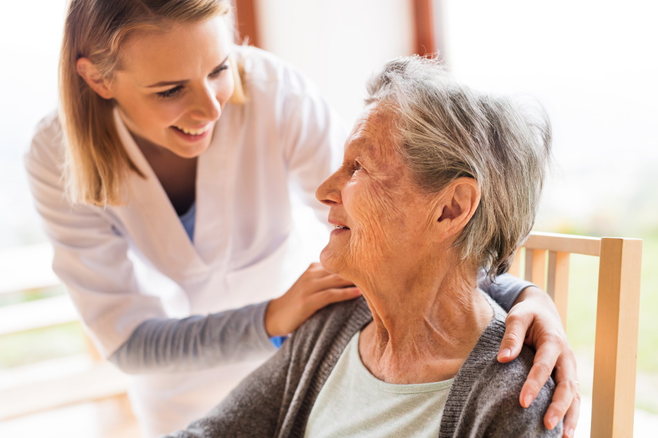 aged-care quality standards
